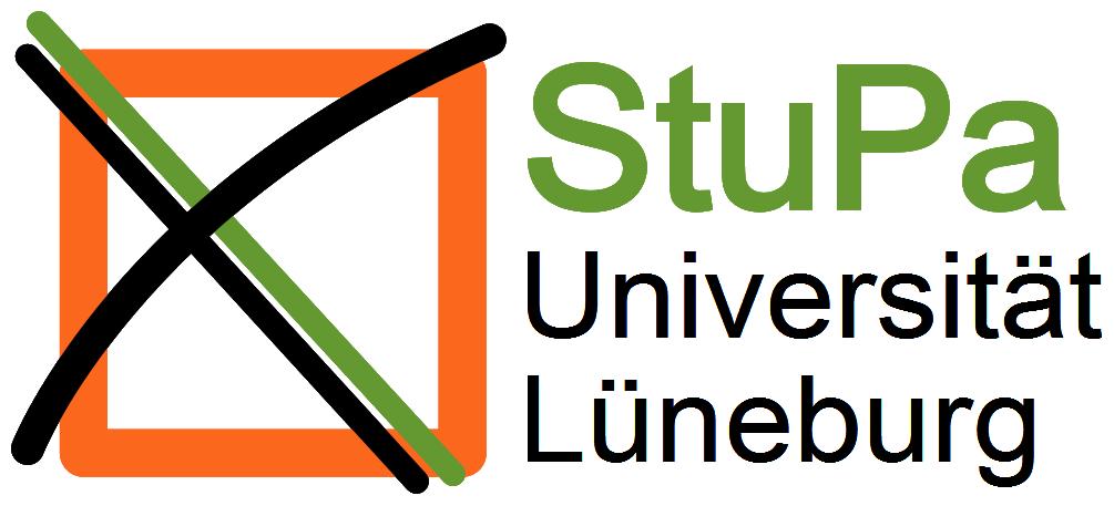 StuPa der Universität Lüneburg